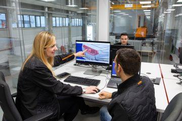 SEAT transforma o seu Centro de Desenvolvimento e aposta na impressão 3D 17