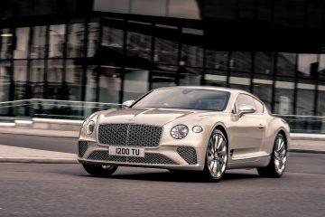 Bentley Lisboa regressa com o Algarve Summer Tour 17