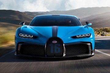 Volkswagen revê o futuro da Bugatti, Lamborghini e Ducati! 30