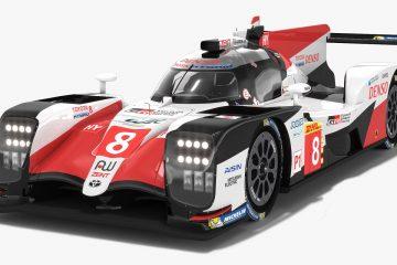 A TOYOTA GAZOO Racing procura a sua terceira vitória consecutiva nas 24 Horas de Le Mans 27