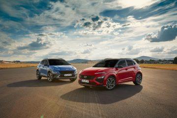 """Hyundai Kauai recebe facelift e versão """"NLine""""! 43"""