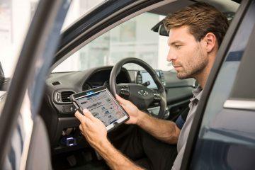 Hyundai disponibiliza possibilidade de verificar se existem campanhas técnicas ativas para o seu Hyundai 42