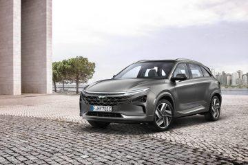 Hyundai esclarece todas as dúvidas sobre veículos movidos a Hidrogénio 27