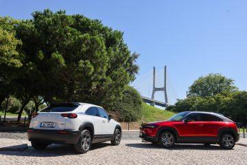 """Novo Mazda MX-30 chega a Portugal e é apresentado no """"ENVE 2020"""" 39"""
