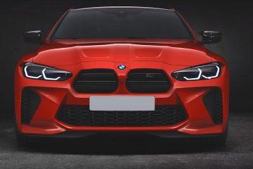 Até onde vai o desgosto com as novas grelhas dos BMW M3 e M4? A Prior Design traduz por miúdos! 24