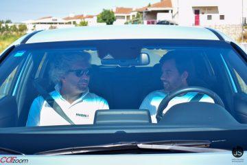 """CarZoom num """"coaching"""" de condução com a Driving X! 16"""