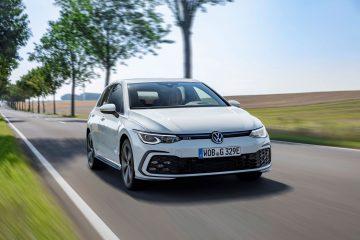 Novo Volkswagen Golf GTE Hybrid plug-in 32