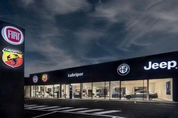 Alfa Romeo e Jeep juntam-se à Fiat e à Abarth e passam a estar, pela primeira vez, em Évora 36