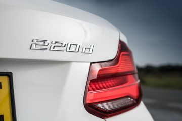 """BMW abandona o diesel? Primeiros """"afetados"""" são Série 2 e modelos M50D! 23"""