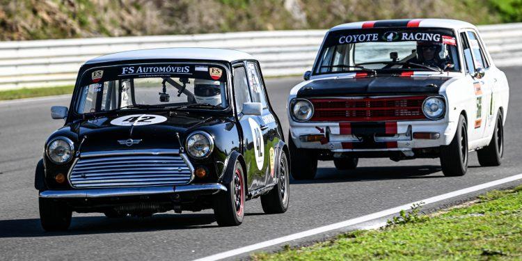 Estivemos no Historic Endurance 250KM do Estoril com a lente do João Santos! 35