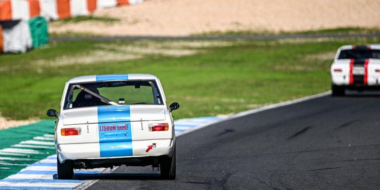 Estivemos no Historic Endurance 250KM do Estoril com a lente do João Santos! 34
