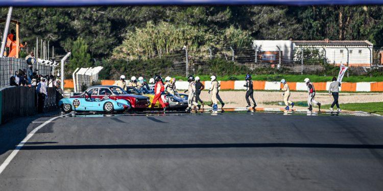 Estivemos no Historic Endurance 250KM do Estoril com a lente do João Santos! 29