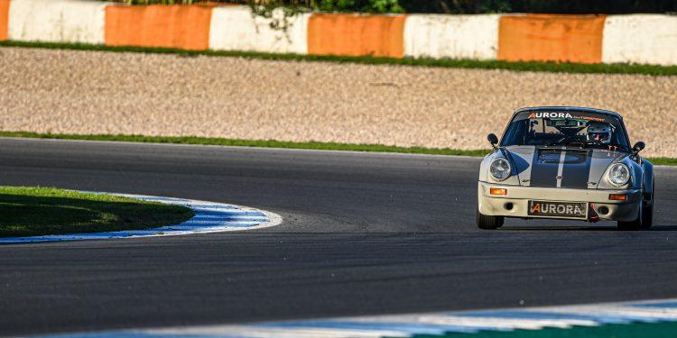 Estivemos no Historic Endurance 250KM do Estoril com a lente do João Santos! 13