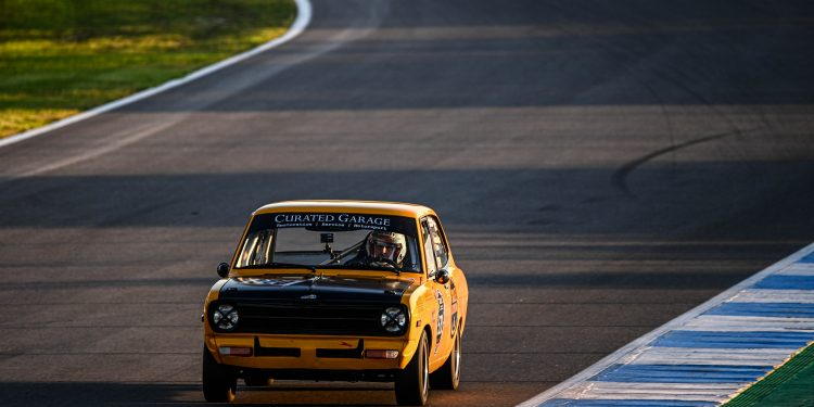 Estivemos no Historic Endurance 250KM do Estoril com a lente do João Santos! 66
