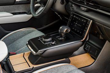 A Mazda e a Cortiça: Inspiração no passado, aplicação no presente e um olhar para o futuro 36