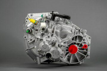 Renault Cacia já produz, em exclusivo, a nova caixa de velocidade do Grupo Renault 18
