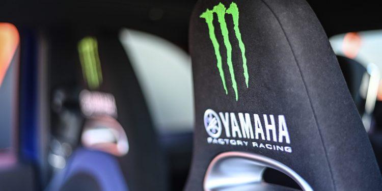 Ensaiámos o Abarth 595 Yamaha com a ajuda da Madalena Simões piloto da Yamaha Motor 7! 45