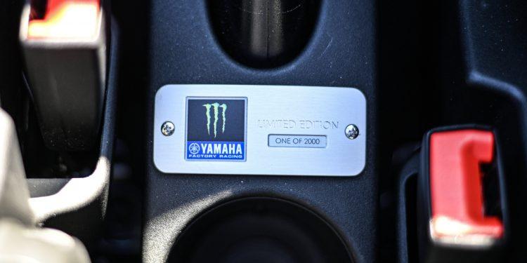 Ensaiámos o Abarth 595 Yamaha com a ajuda da Madalena Simões piloto da Yamaha Motor 7! 44