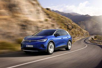 Pré-reservas do Volkswagen ID.4 já esgotaram em Portugal 27