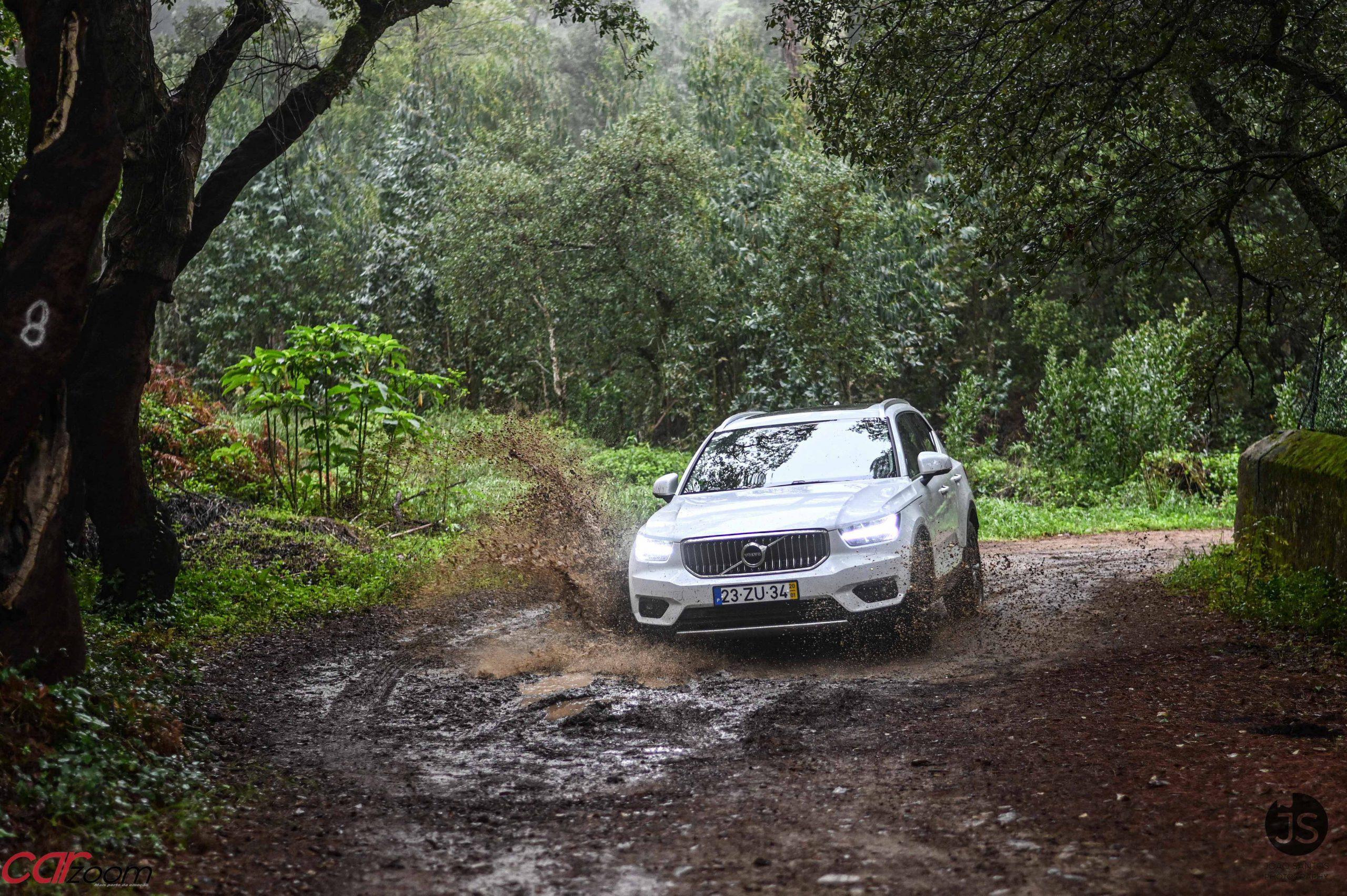 Volvo XC40 já vendeu meio milhão de unidades 14