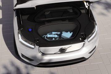 Volvo com gama totalmente elétrica até 2030! 53