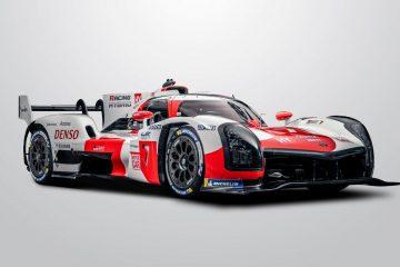 TOYOTA GAZOO Racing procura fazer história em Le Mans com o hipercarro GR010 HYBRID 18