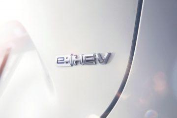 Novo Honda HR-V junta-se à gama eletrificada da Honda em 2021 20