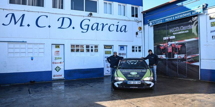 CarZoom no Rali das Camélias com Tiago Neves e Sandro Carvalho! 28