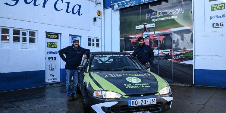 CarZoom no Rali das Camélias com Tiago Neves e Sandro Carvalho! 30
