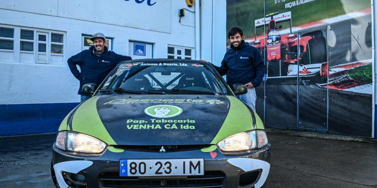 CarZoom no Rali das Camélias com Tiago Neves e Sandro Carvalho! 29