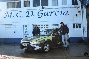 CarZoom no Rali das Camélias com Tiago Neves e Sandro Carvalho! 7