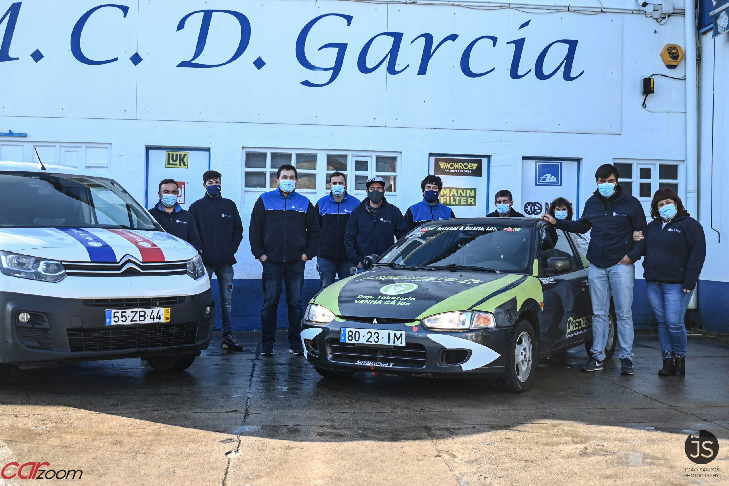 CarZoom no Rali das Camélias com Tiago Neves e Sandro Carvalho! 24