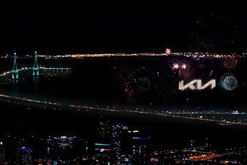 "Novo logótipo da KIA promete ""bradar aos céus""! 15"