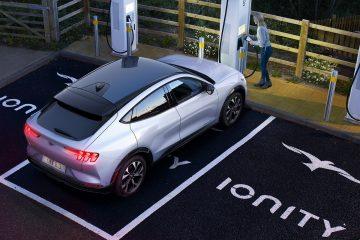 FORD será uma marca exclusivamente elétrica até 2030! 25
