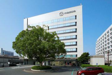 Mazda regista resultados positivos pelo terceiro trimestre consecutivo 32