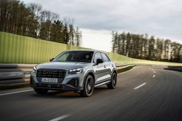 Novos Audi Q2 / SQ2: design dinâmico e progressivo (video) 34