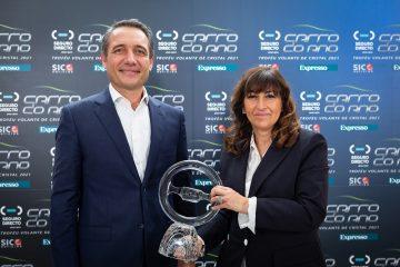 Novo SEAT Leon eleito Carro do Ano 2021 e Híbrido do Ano 36