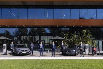A SEAT S.A. vai lançar um veículo elétrico urbano em 2025 32