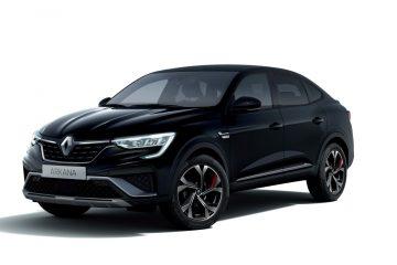 Renault Arkana conquista 5 estrelas nos testes do Euro NCAP 27