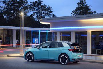 Volkswagen promete mais atualizações para os novos modelos ID! 20