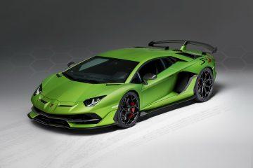 Sucessor do Lamborghini Aventador pode ser revelado este ano! 17