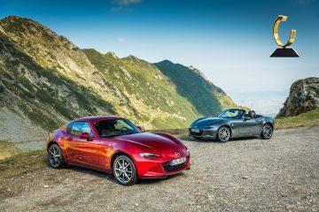 """Mazda MX-5 um verdadeiro hat-trick com vitórias na avaliação """"Best Cars"""" 27"""