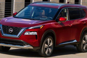 Novo Nissan X-TRAIL chega à Europa em 2022? 16