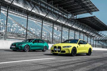 BMW explica o seu avançado sistema de controlo tração!(video) 13