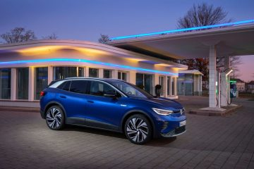 ID.4: o primeiro veículo elétrico global da Volkswagen (video) 16