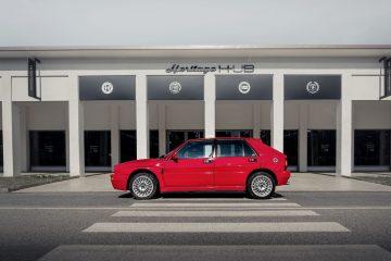 """""""Heritage Parts"""": linha de peças de substituição para automóveis clássicos agora ainda mais ampla 21"""