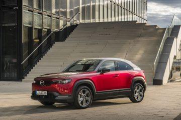Mazda Motor Europe escolhe VTEX para impulsionar transformação de comércio digital em 22 países 17