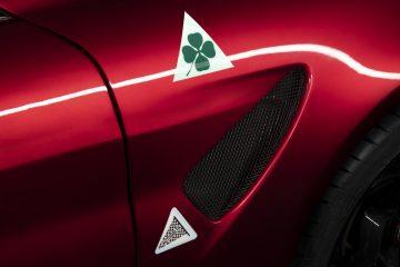 Alfa Romeo está a planear um GTV totalmente eléctrico 21