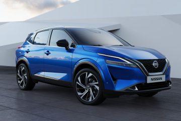 Novo Nissan Qashqai atinge as 10 mil encomendas de clientes na Europa 26