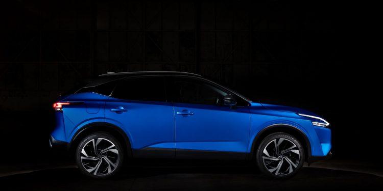 Primeiro cliente nacional já recebeu o seu novo Nissan Qashqai 21